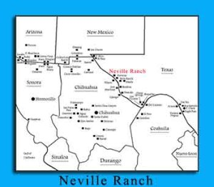 Neville Ranch