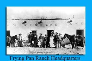 Frying Pan Ranch