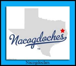 Nacogdoches