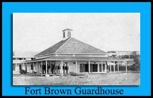 Fort Brown