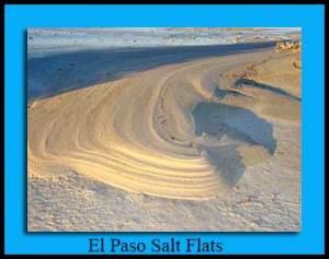 El Paso Salt Flats