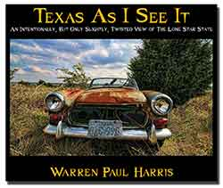 Texas As I See It